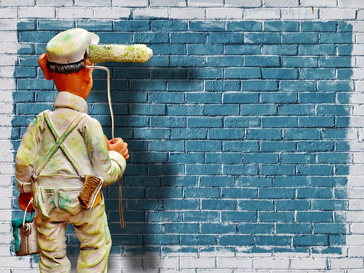 Six Outdoor Painting Tips to Boost the Value of Your Property